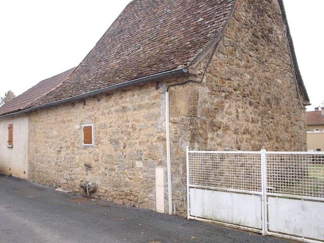 Maison Alvignac proche Padirac et Rocamadour