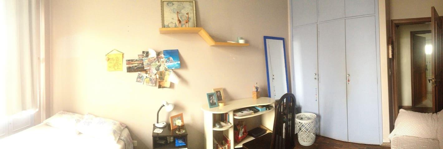 Room in Higienopolis