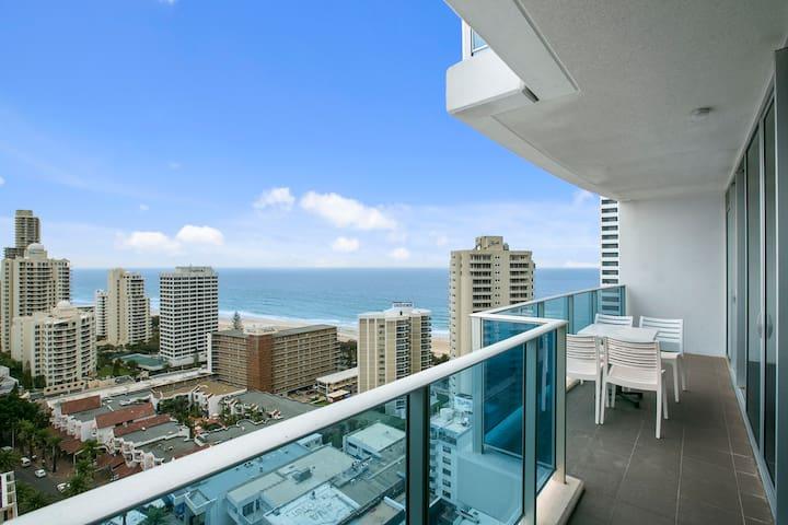 5 Star*****Resort 18th floor O Residence 21801