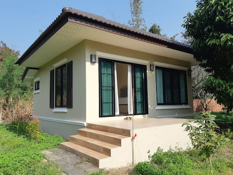 Cnx Hideaway a brand new house in the  quiet area