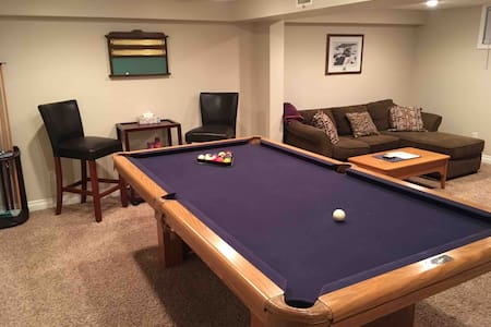 Private Basement in South Lethbridge