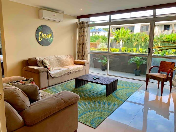 Apartment 4 - Duncan road, Domain, Suva