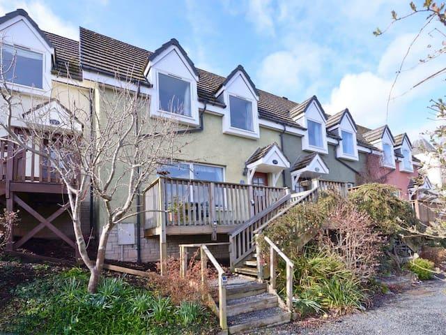 Tweed Cottage (S22)