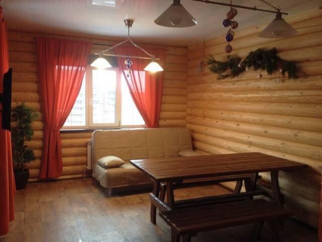 Дом Воевода - Podstyopki - House