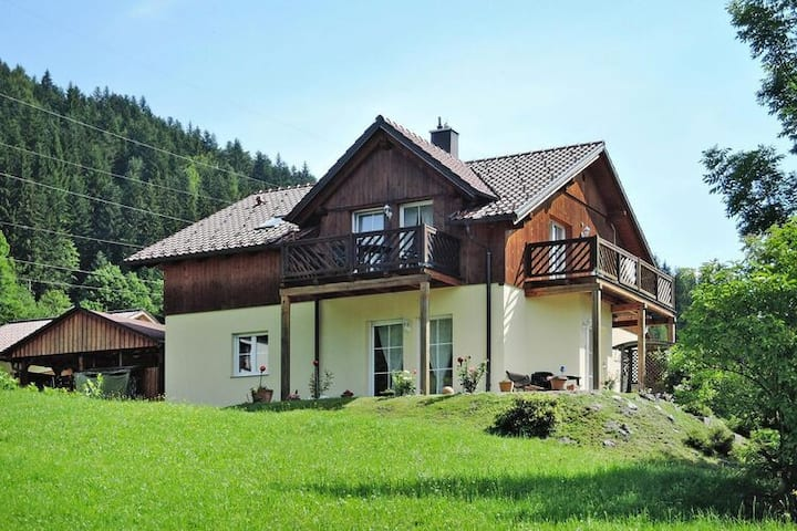 4 star holiday home in Radstadt