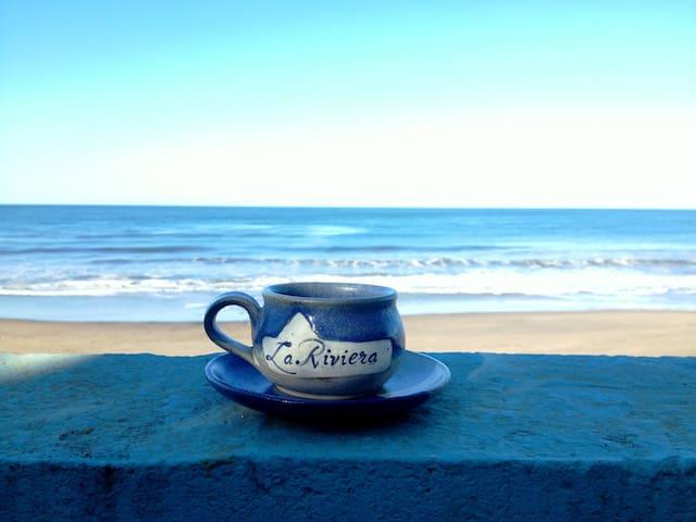 Playa El Velero: La Riviera, a blue paradise - El Velero - Casa