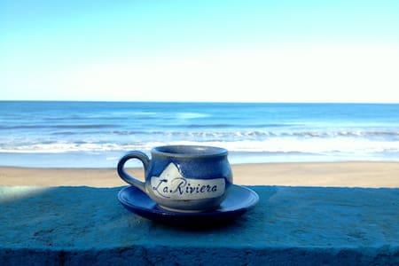 Playa El Velero: La Riviera, a blue paradise