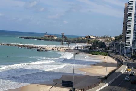Flat com vista incrível - Natal - Serviced apartment