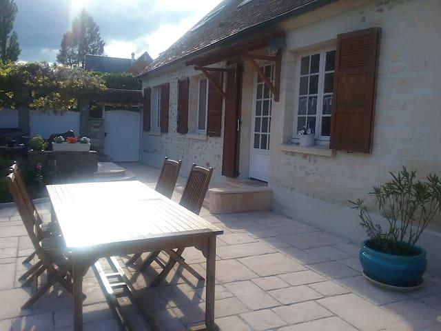 Maison de charme - Labruyère - Villa