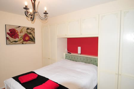 Room-Brick Lane, Shoreditch CK3