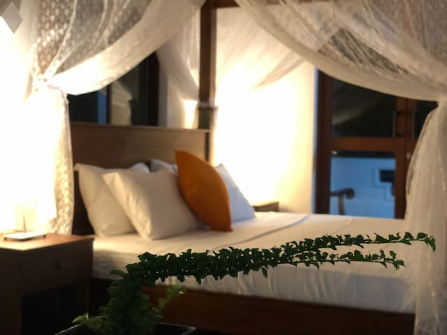 Chenda beach  house is a home away from home