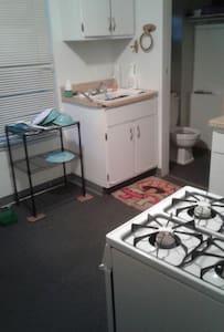 Studio apartment - Marquette