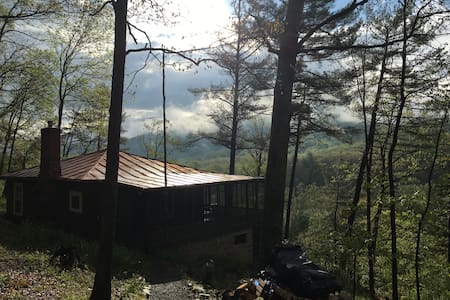 Perfect Shenandoah Forest Retreat - Fort Valley - キャビン