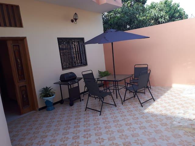 Villa entièrement meublée à Thiés