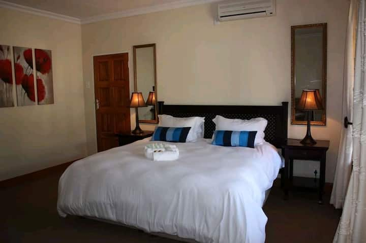 Howard palace guest house its place to be