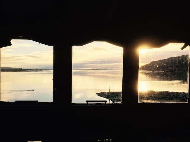 Boat - Gwynedd