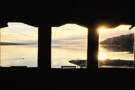 Boat - Gwynedd - 船