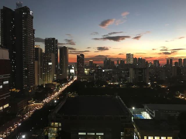 Manila's University Belt