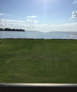 Stunning One Acre Lakefront Property