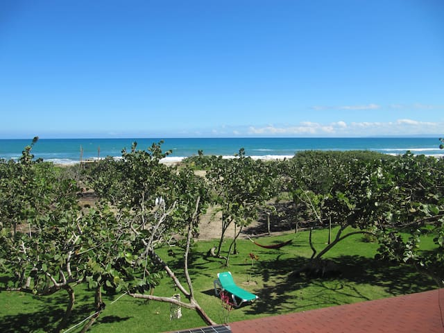 Playa Taïna la Boca de Yasica - Sabaneta de Yásica