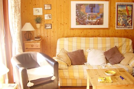 Homely and cosy studio apartment - Apartmen