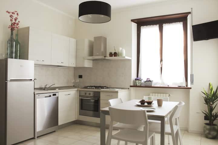 Residenza Roveggia  CI-M023091965
