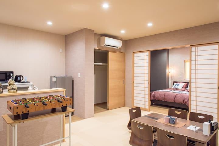 2019.5完成☆お部屋広々快適に過ごせます。㉑