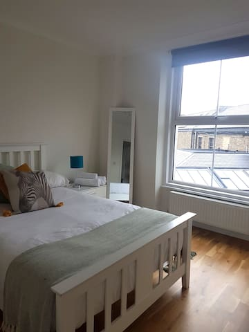 New, Bright and Cozy flat in the city centre! 11