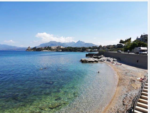 Casa Vacanze Olivella