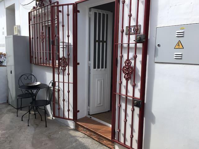 Torrox Pueblo Hidden Gem - 2 Bedroom Apartment