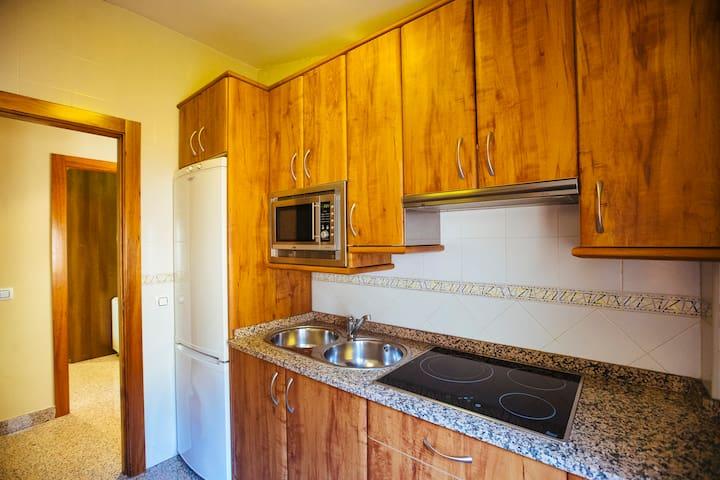 Apartamento A
