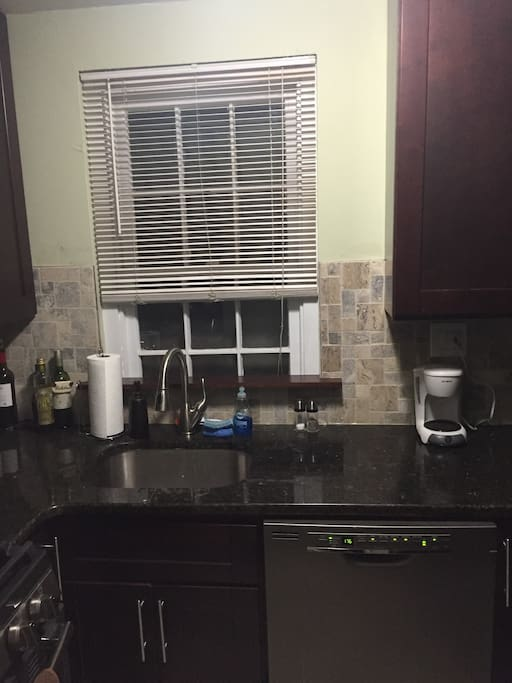 Renovated Kitchen 1
