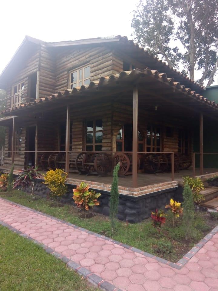 Centro recreativo la magdalena