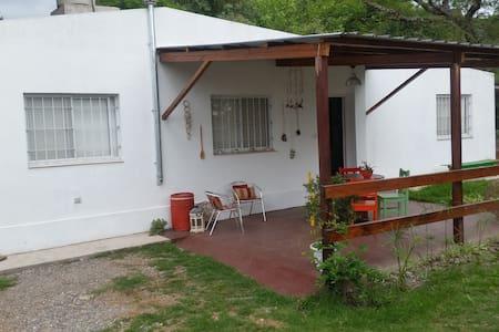 """Casa en San Lorenzo - """"El Remanso"""""""
