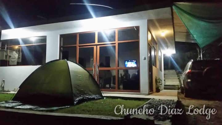 Chuncho Diaz Lodge