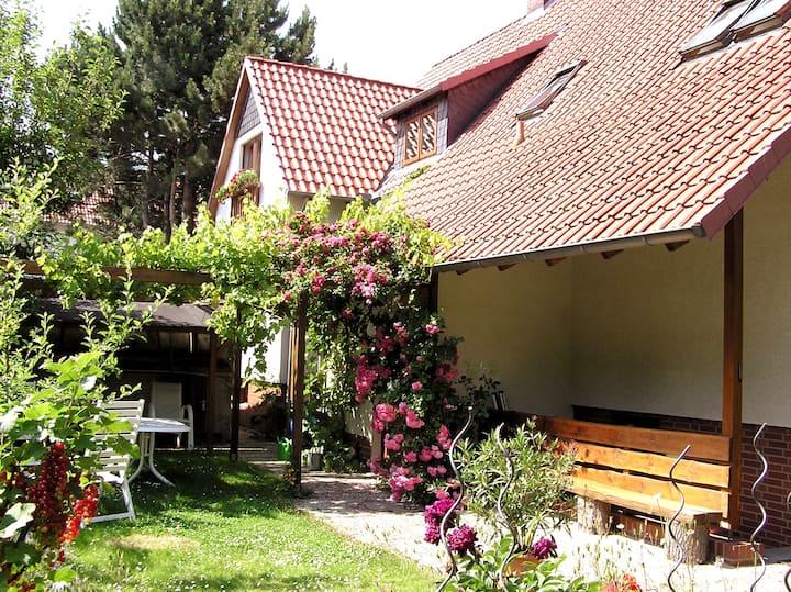 Wohnen mit Aussicht in Barsinghausen