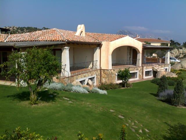 Villa Lilly2