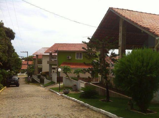 Praia e tranquilidade - Ilha de Itamaracá - House