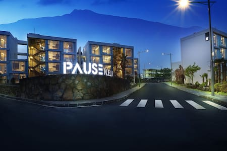 PAUSE IN JEJU #204 | SUPERIOR | BREAKFAST 30% D/C - Injeongoreum-ro86beon-gil, Seogwipo-si
