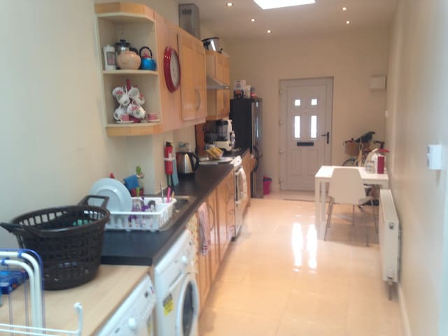 Quiet apartment with city centre access - Teach Mealóg - Apartamento