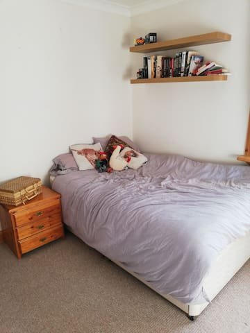 Double room close to Stirling City centre