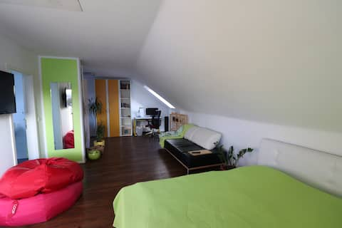"""Birken""-Appartment"