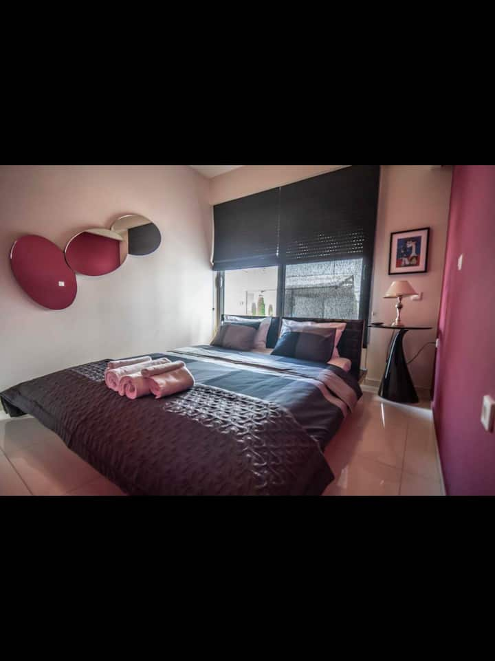 Armony apartment
