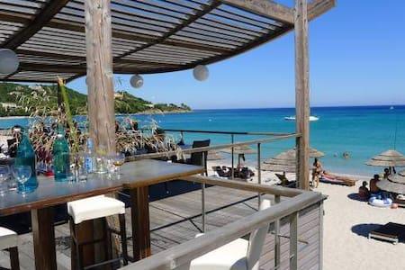 Villa en Corse du Sud au calme - Conca