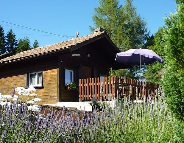 chalet quot le grenier quot chalets for rent in montfaucon jura switzerland