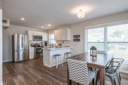 Beach townhouse in Clearwater Beach - Clearwater - Sorház