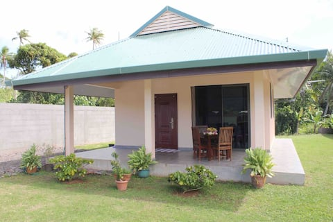 Bora-Bora House