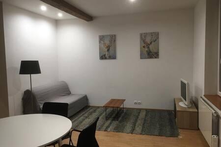 Bel appartement tout confort dans un Moulin rénové