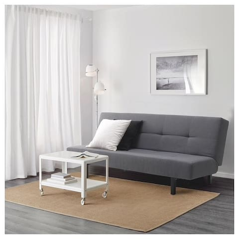 Classy Room with Terrace! Near JKF/ La Guardi