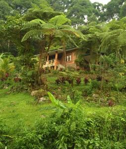 Villa Pasundan 1